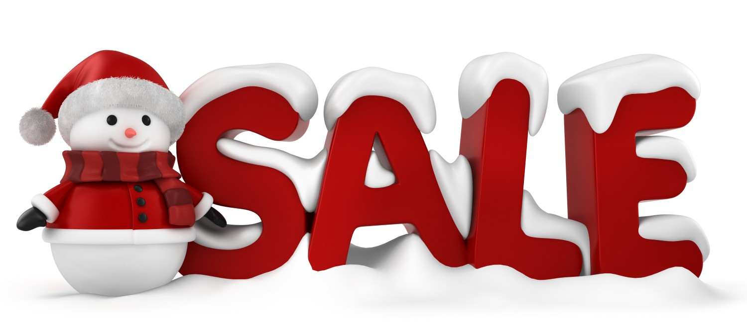 Todd Layne Cleaners Holiday Sale