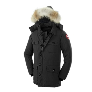 Canada Goose and Montcler Dry Cleaning at Todd Layne Cleaners