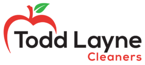Todd Layne Cleaners Logo